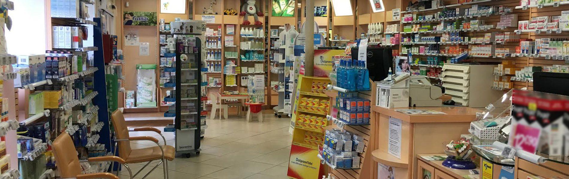 Pharmacie DE LA PIE - Image Homepage 3